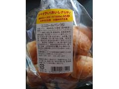 ヤマザキ ミニロールパン