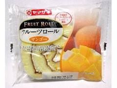ヤマザキ フルーツロール マンゴー 袋1個