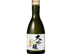 月桂冠 大吟醸 生詰 瓶300ml