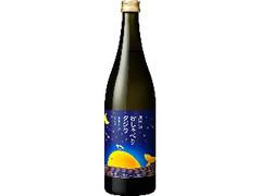 月桂冠 おしゃべりクジラ まろやかリッチ 瓶720ml