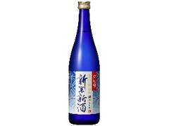月桂冠 令和仕込み 新米新酒純米