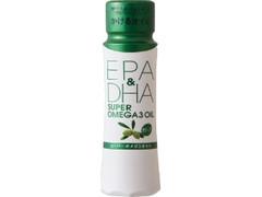 ニッスイ スーパーオメガ3オイル EPA&DHA オリーブ 100ml