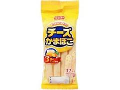ニッスイ チーズかまぼこ 袋23g×4