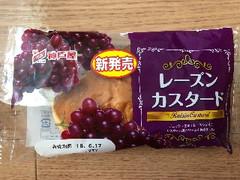 神戸屋 レーズンカスタード 袋1個