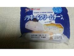 神戸屋 クッキー&クリームチーズ 袋1個