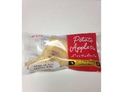 神戸屋 ポテトアップルパイ 袋1個