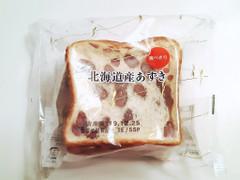 神戸屋 むぎの詩 北海道産あずき