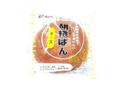 神戸屋 胡桃ぱん チーズ 袋1個