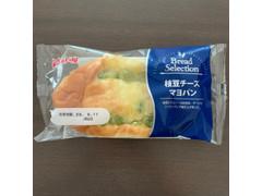 神戸屋 Bread Selection 枝豆チーズマヨパン