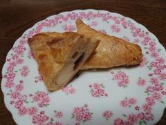 神戸屋 ストロベリー&チーズパイ