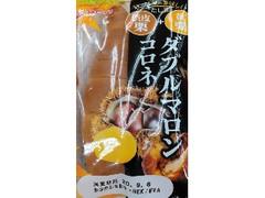 神戸屋 ダブルマロンコロネ 袋1個