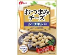 なとり おつまみチーズ シーチキン風味 袋52g