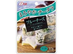なとり まろや チータラ ブルーチーズ 袋30g