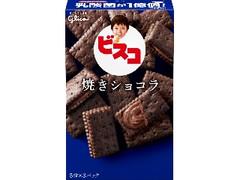 グリコ ビスコ 焼きショコラ 箱5枚×3