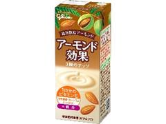 グリコ アーモンド効果 3種のナッツ パック200ml