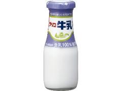 グリコ グリコ牛乳 瓶180ml