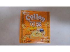 グリコ コロン マンゴープリン味 箱1個
