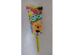 グリコ カラフルキャンディポップキャン フルーツミックス 袋1個