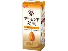 グリコ アーモンド効果 香ばしコーヒー パック200ml