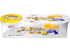 グリコ プッチンプリン ミルク カップ65g×3
