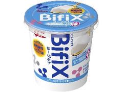 グリコ BifiXヨーグルト ほんのり甘い脂肪ゼロ カップ375g