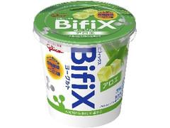 グリコ BifiXヨーグルト アロエ カップ330g