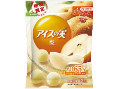 グリコ アイスの実 梨 袋12個