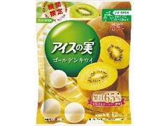 グリコ アイスの実 ゴールデンキウイ 袋12個