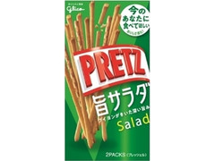 グリコ プリッツ 旨サラダ 箱69g