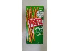 グリコ プリッツ 旨サラダ 箱36.5g