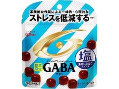 グリコ メンタルバランスチョコレートGABA塩 焦がしミルクテイスト