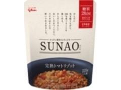 グリコ SUNAO 完熟トマトリゾット