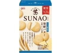 グリコ SUNAO 発酵バター