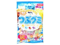 春日井 つぶグミ ソーダ 袋85g