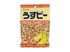 春日井 うすピー 袋135g