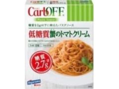 はごろも 低糖質蟹のトマトクリーム CarbOFF 箱120g