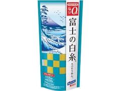 はごろも 富士の白糸 スパそうめん 袋150g