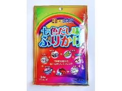 ドン・キホーテ 情熱価格 七色だし味ふりかけ 袋24g