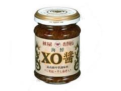 桃屋 海鮮XO醤 瓶90g