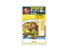 イシイ チンゲン菜がおいしくなるソース 袋80g