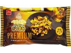 おやつカンパニー ベビースターラーメンおつまみプレミアム 燻製チーズ味 袋23g×4