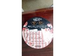 Q・B・B チーズデザート 贅沢ナッツ 6個