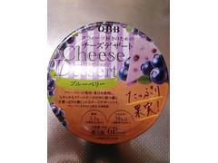 Q・B・B チーズデザート ブルーベリー