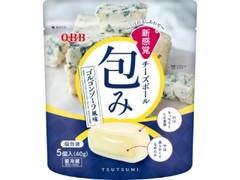 Q・B・B チーズボール包みゴルゴンゾーラ風味