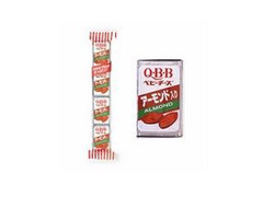 Q・B・B ベビーチーズ アーモンド入り 袋15g×4