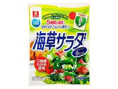 理研 海草サラダ 袋40g