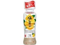 リケン リケンのノンオイル 塩レモン ボトル190ml