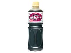 理研 オイスターソース 業務用 ボトル1.2kg