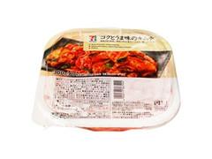 セブンプレミアム コクとうま味のキムチ パック300g