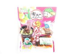 東海漬物 キューちゃん 梅かつお味